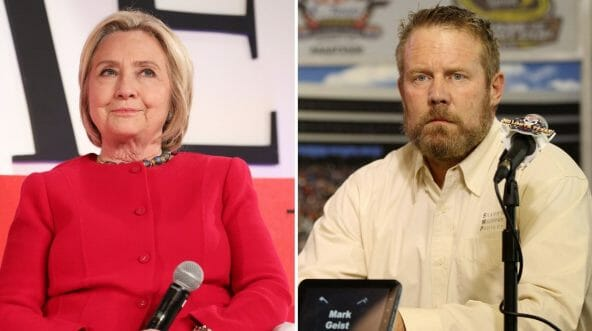 Hillary Opened Her Mouth About Trump Pardons And A Benghazi Hero Shut Her Up INSTANTLY!