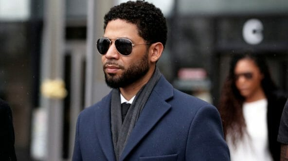 KARMA: NEW RULING From Judge Brings Jussie Smollet's World CRASHING DOWN!