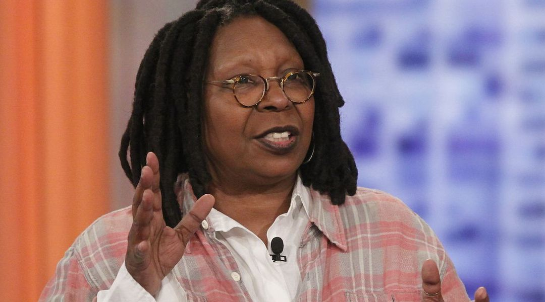 Audience Member Asked Whoopi ONE QUESTION And Brought The View To A Complete Halt!