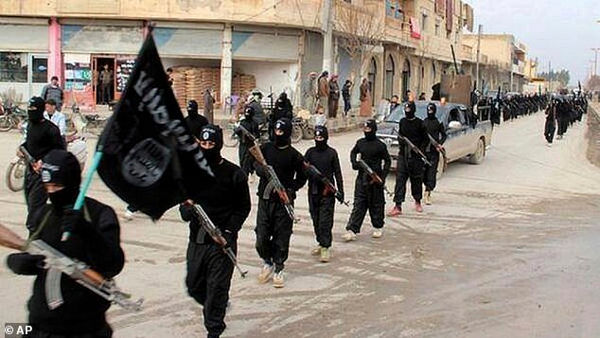 Foiled ISIS Attack Reveals Plan To 'Infiltrate Migration Routes'