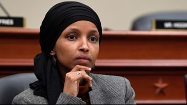 Representative Ilhan Omar Violated Campaign Finance Laws