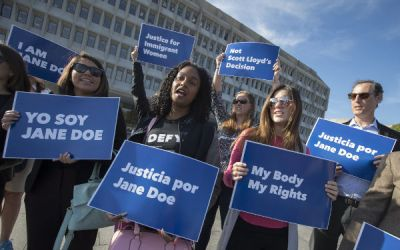 Illegal Alien Minors Have Right To Access Abortion, Court Rules