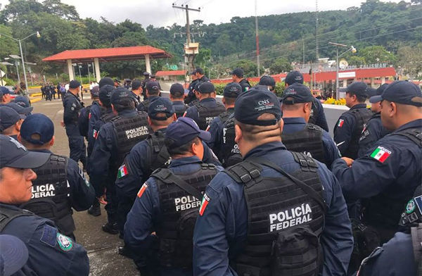 Mexico Caves To Trump, Vows To Stop The Immigrant Invasion