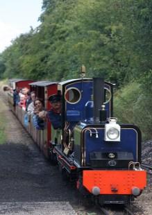 Wells and Walsingham railway