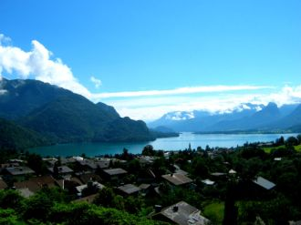 Lake District outside of Salzburg - Things to Do in Salzburg - The Trusted Traveller