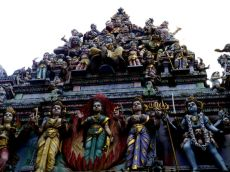 Sri Veeramakaliamman Temple, Little India - Things to Do in Singapore - The Trusted Traveller