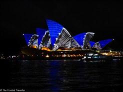 Vivid Sydney - A Festival of Light, Music & Ideas - The Trusted Traveller
