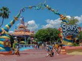 Seuss Landing at Islands of Adventure - Guide to the Orlando Theme Parks - The Trusted Traveller