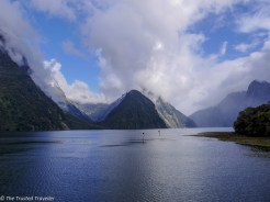 Cruising Milford Sound - Our Journey to Milford Sound - In Photos - The Trusted Traveller
