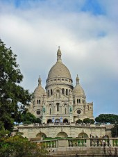 Sacre Coeur - The Best of France: A Two Week Itinerary - The Trusted Traveller