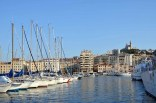 Marseille's Vieux Port - The Best of France: A Two Week Itinerary - The Trusted Traveller