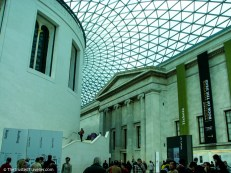 The British Museum, London - See the Best of England: A Three Week Itinerary - The Trusted Traveller