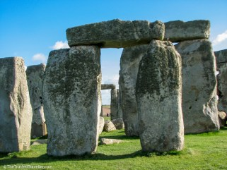 Stonehenge - See the Best of England: A Three Week Itinerary - The Trusted Traveller