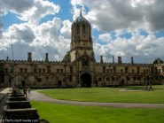 Christ Church University - See the Best of England: A Three Week Itinerary - The Trusted Traveller