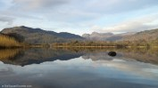 Reflection Lake, Lakes District - See the Best of England: A Three Week Itinerary - The Trusted Traveller