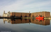 Albert Dock, Liverpool - See the Best of England: A Three Week Itinerary - The Trusted Traveller