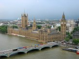 Big Ben & The Houses of Parliament, London - See the Best of England: A Three Week Itinerary - The Trusted Traveller