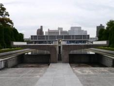 Hiroshima Peace Memorial and Museum