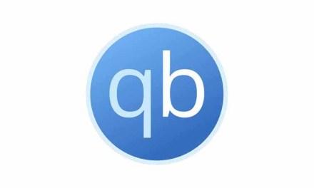 qBittorrent 4.2.5 (32-Bit)