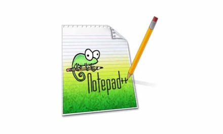 Notepad++ 7.8.9 (32-Bit)
