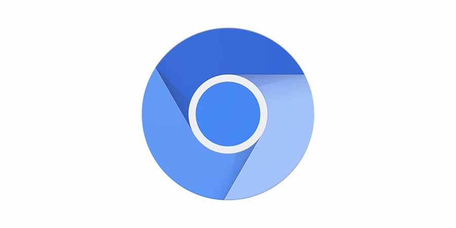 Google Chromium 87.0.4250.0 (64-Bit) Portable