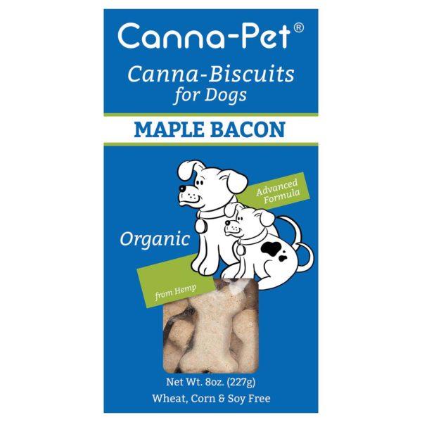 canna pet cbd dog biscuits