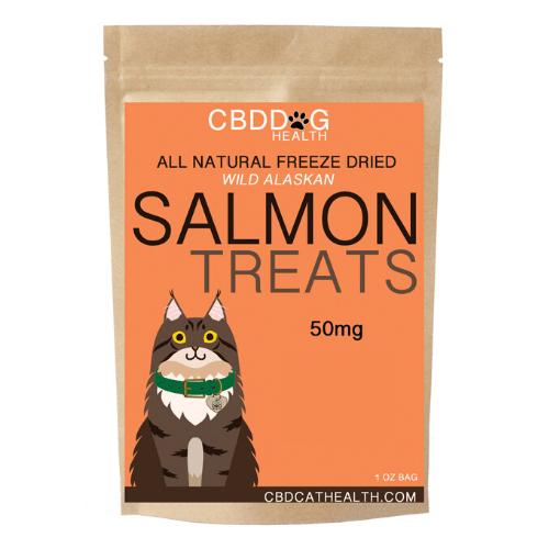 best cbd treats for cats