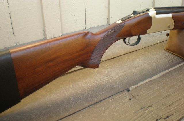 Gun Review: Yildiz SPZ ME 12 Gauge Over-and-Under Shotgun