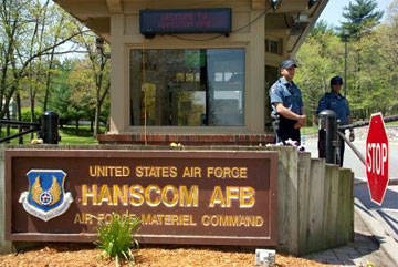 USACE Project Labor Agreement Survey For Hanscom AFB