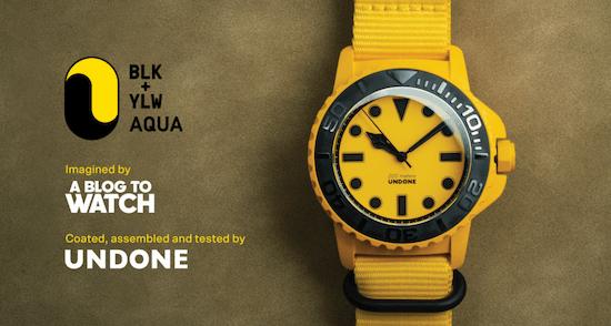 undone watch ad