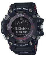 Casio G-SHOCK RANGEMAN Solar-Assisted GPS Navigation GPR-B1000-1JR: Ugly AF?