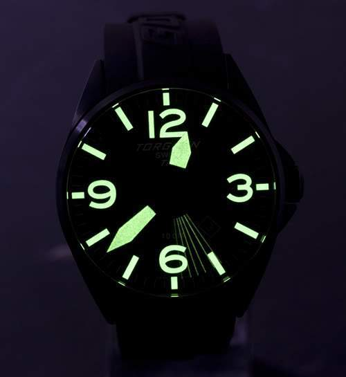 Torgoen T10 luminous AF (courtesy thetruthboutwatches.com)