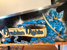 Tales of the Arabian Nights Genie: Which Watch?