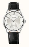 Gear Patrol: Hermes Slim d'Hermes Is the Best Dress Watch You Can Buy
