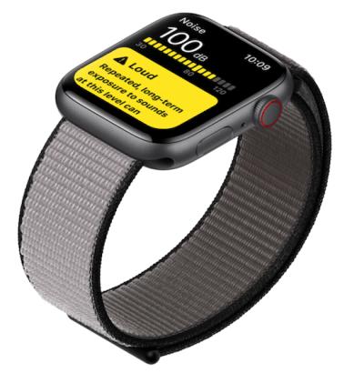 Apple Watch 5 exacerbates the smartwatch crisis