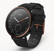 A 44m solution to smartwatch overchoice