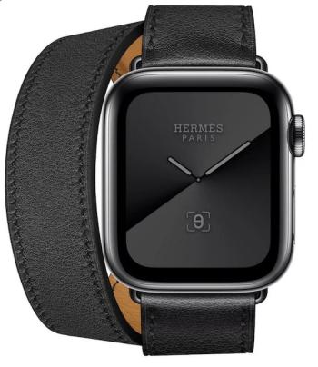 Hermès smartwatch is a class act