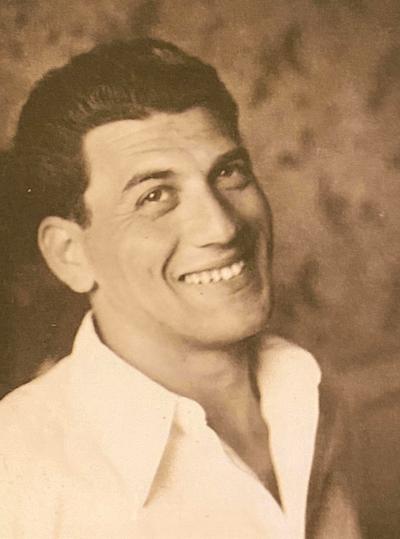 Peter Farago