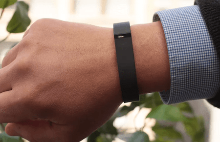 Ye Olde Fitbit flex - back for the future Google Fitbit?