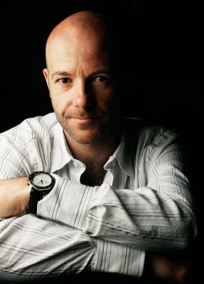 Jörg Schauer CEO of Stowa and boutique watchmaker (courtesy schauer-germany.com)