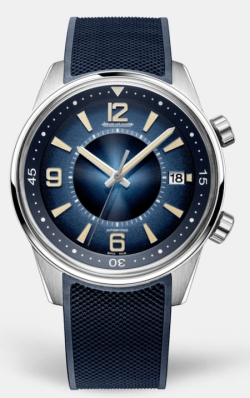 Don't buy a watch abroad! Jaeger LeCoultre Polaris