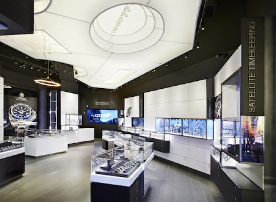 Citizen Watch Co Store