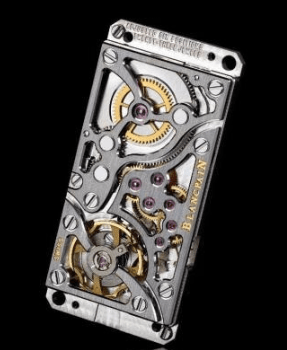Blancpain Ode to Love 2020