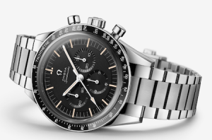 OMEGA Speedmaster Steel Caliber 321