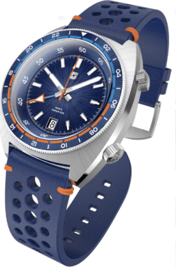 Straton Watch Co GMT