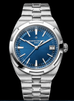 Vacheron Constantin Overseas: Mr. Nice Watch