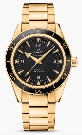 Hodinkee link scam? The $34k Seamaster 300 Co-Axial