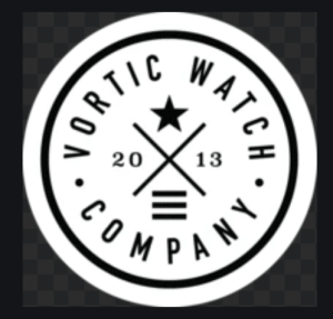 Vortic Watch Co. logo