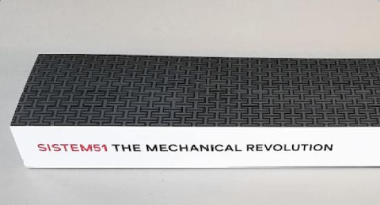 Swatch Sistem51 vive la revolution!