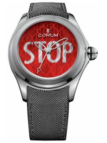 Unloved watches - Corum Stop